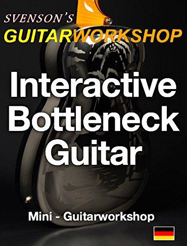 Country Blues Bottleneck Guitar - 6