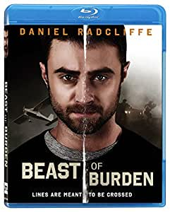 Beast of Burden [Blu-ray]