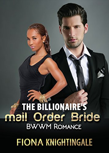 Search : The Billionaire's Mail Order Bride