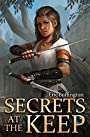 Secrets at the Keep (Kingdom of Denall Book 2)