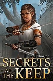 Secrets at the Keep (Kingdom of Denall Book 2)