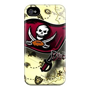 CassidyMunro Shockproof Scratcheproof Tampa Bay Buccaneers Hard Cases Covers For Iphone 6plus