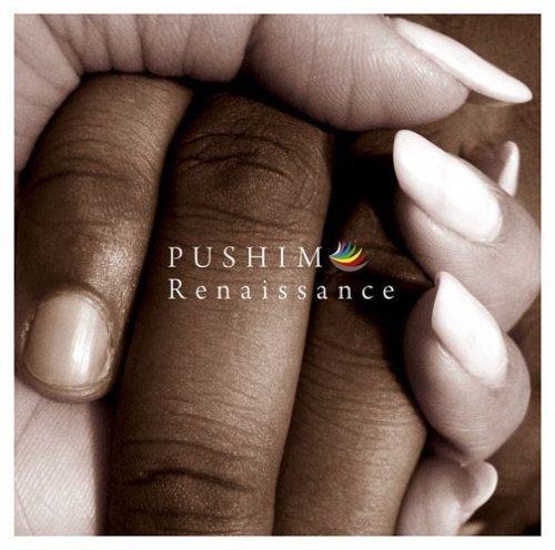 CD : Pushim - Renaissance (Japan - Import)