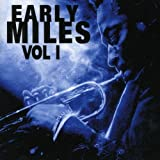 Early Miles Vol.1 by Miles Davis (2008-02-24)