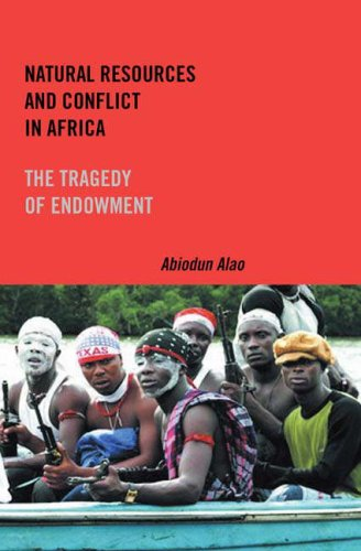 Natural Resources and Conflict in Africa: The Tragedy of...