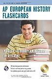 AP® European History Premium Edition Flashcard Book (Advanced Placement (AP) Test Preparation)