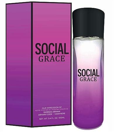 innovatiivinen muotoilu lenkkarit syksyn kengät Amazon.com : Social Grace Women By Preferred Fragrance ...