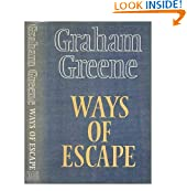 Ways of escape, Greene, Graham