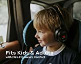 Drive Audio Rechargeable Headphones Compatible