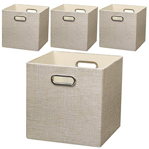 Posprica Collapsible Storage Cubes,11