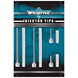 Stainless Steel Injector Tips for Cream Whipper