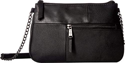 Jessica Simpson Women's Chloe Mini Bag Black One Size