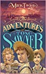 The Adventures of Tom Sawyer - Mark Twain [Young reader] (Annotated)