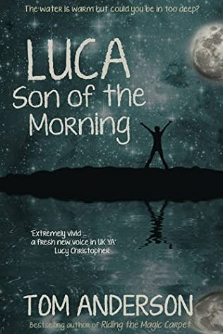 book cover of Luca, Son of the Morning