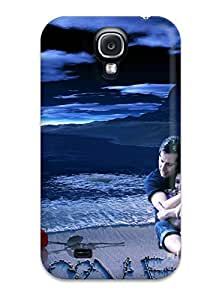 For Galaxy Case, High Quality Love And Kisss For Galaxy S4 Cover Cases