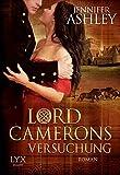 Lord Camerons Versuchung (MacKenzies, Band 3)