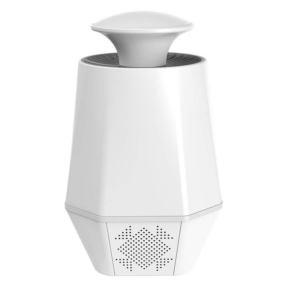 prezzi equi EP-Mosquito EP-Mosquito EP-Mosquito Lamp Intelligente zanzara Killer, 3D Onda Luminosa 360 ° Vasta Gamma Senza Angolo Morto zanzara Killer, USB Universale,bianca  stile classico