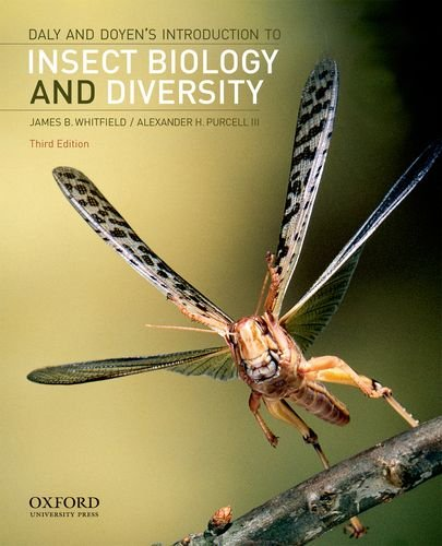195380673 - Daly and Doyen's Introduction to Insect Biology and Diversity