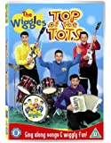 The Wiggles - Top Of The Tots [DVD]