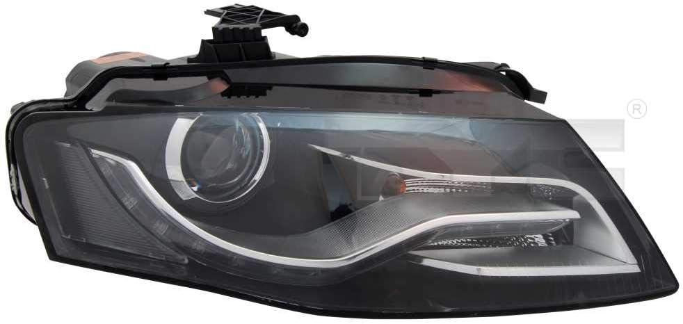Xenon Scheinwerfer Hauptscheinwerfer Frontscheinwerfer Set links /& rechts D3S// mit Tagfahrlicht f/ür Modell A4 Avant 8K5 B8 8K2 8KH