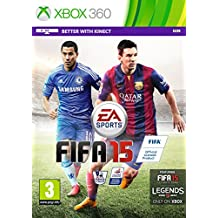 FIFA 15 (Xbox 360) by Electronic Arts