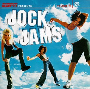 ESPN Presents: Jock Jams, Volume 4