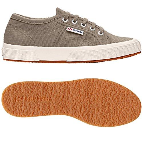 Cotu Grigio 2750 Sneaker Classic Donna Mushroom Superga Tq50Zw1q