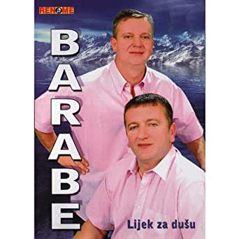 Amazon.com: Najlepse Veselje Kraju: Barabe: MP3 Downloads