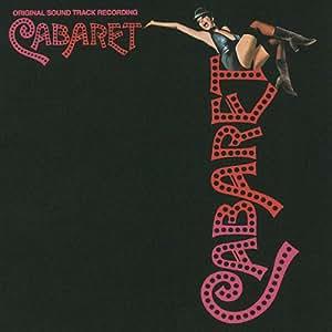 Cabaret: Original Soundtrack Recording (1972 Film)