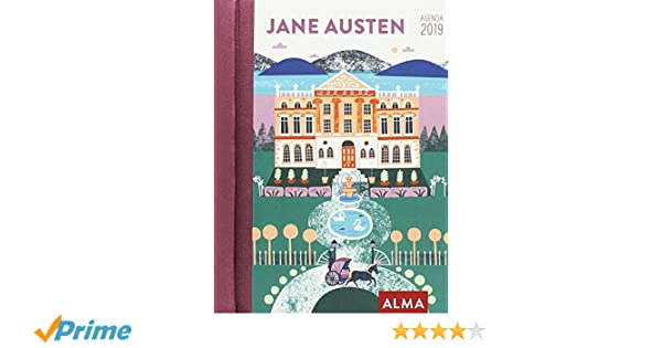 2019 Agenda. Jane Austen