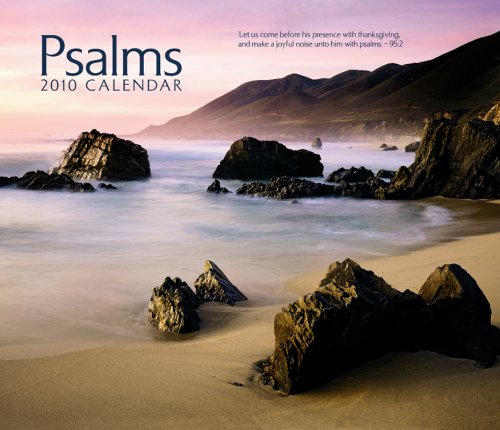 Psalms 2010 Deluxe Wall pdf epub
