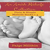 An Amish Midwife Collection: Plain & Simple Midwife | Paige Millikin