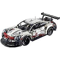 LEGO Technic Porsche 911 RSR 42096 Building Kit , New...