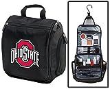 Ohio State University Toiletry Bags Or Hanging OSU Buckeyes Shaving Kits