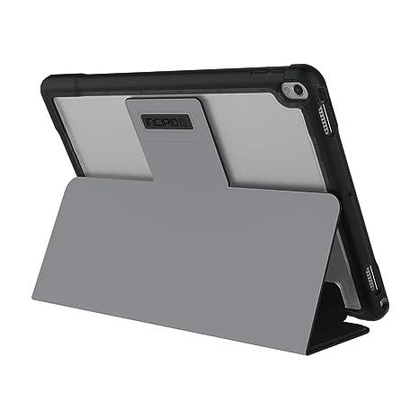 Amazon.com: Incipio IPD-379-BLK Teknical Funda para Apple ...