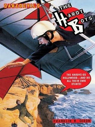 book cover of Daredevils