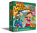 Math Missions: The Race to Spectacle City Arcade Grades K-2  [OLD VERSION] фото