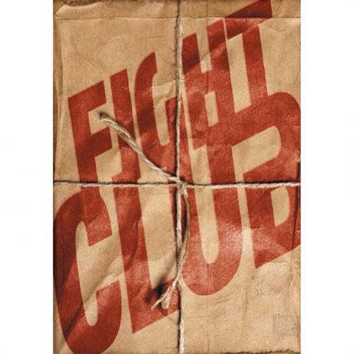 Fight Club  2 Disc Edition Dvd