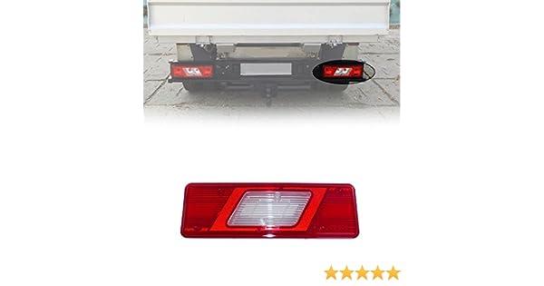 Luces traseras para lámpara de techo 183126, BK31-13292-AA: Amazon.es: Coche y moto