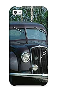TYH - K4 Defender Case For Iphone 4/4s, Volvo Pv Carioca Pattern phone case