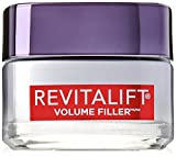 L Oreal Eye Cream L'Oreal Paris RevitaLift Volume Filler Daily Re-Volumizing Facial Moisturizer