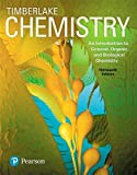 Chemistry: An Introduction to General, Organic, and
