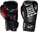Everlast 7600 Guantoni, Nero, 14 oz