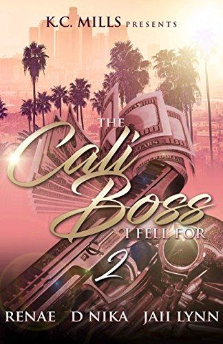 The Cali Boss I Fell For 2