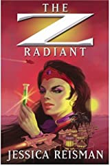Five Star Science Fiction/Fantasy - The Z Radiant Hardcover