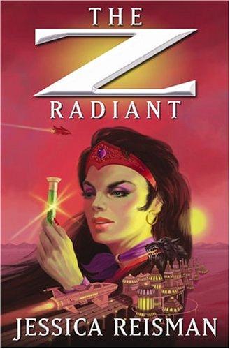 Download Five Star Science Fiction/Fantasy - The Z Radiant pdf