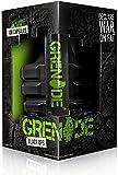 Grenade Fat Burner GRENADE Black Ops -100 caps-GFB03