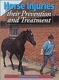 Horse Injuries, Roberta Baxter, 1861262604