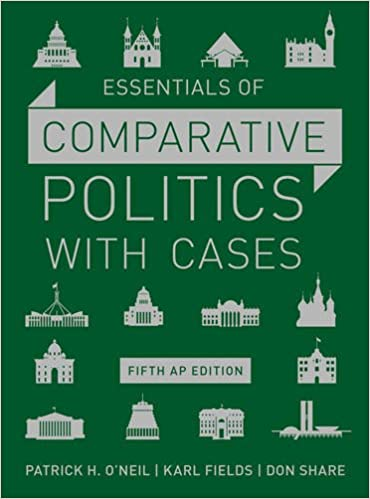 ;;UPD;; Essentials Of Comparative Politics With Cases (Fifth AP* Edition). Located Publica Status mejores login adults
