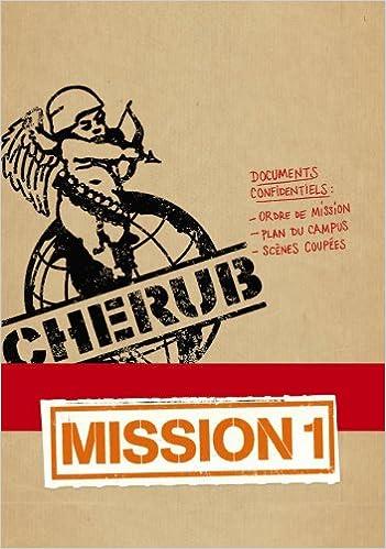 Cherub, Tome 1 : 100 jours en enfer : Edition collector, tirage limité